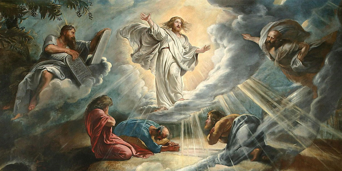 Armenian Transfiguration